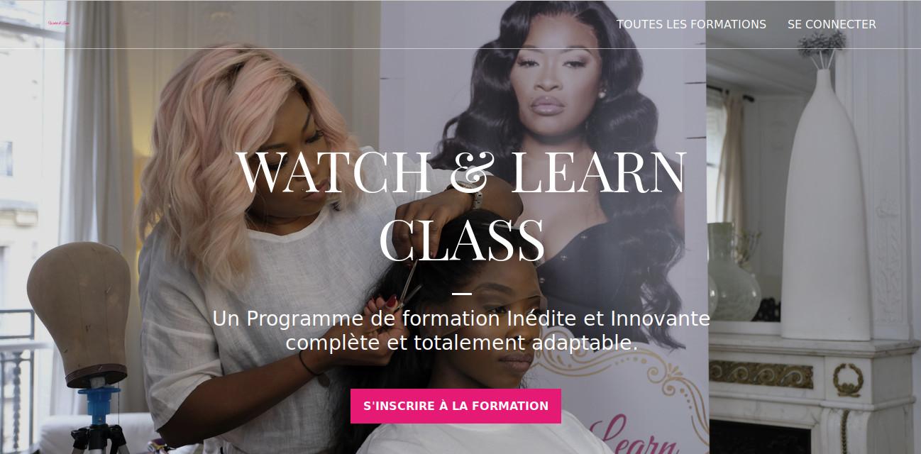 Watchandlearnclass.com